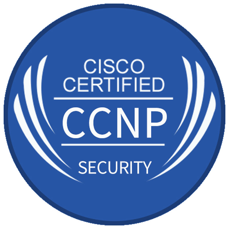 CCNP Security Written Dumps