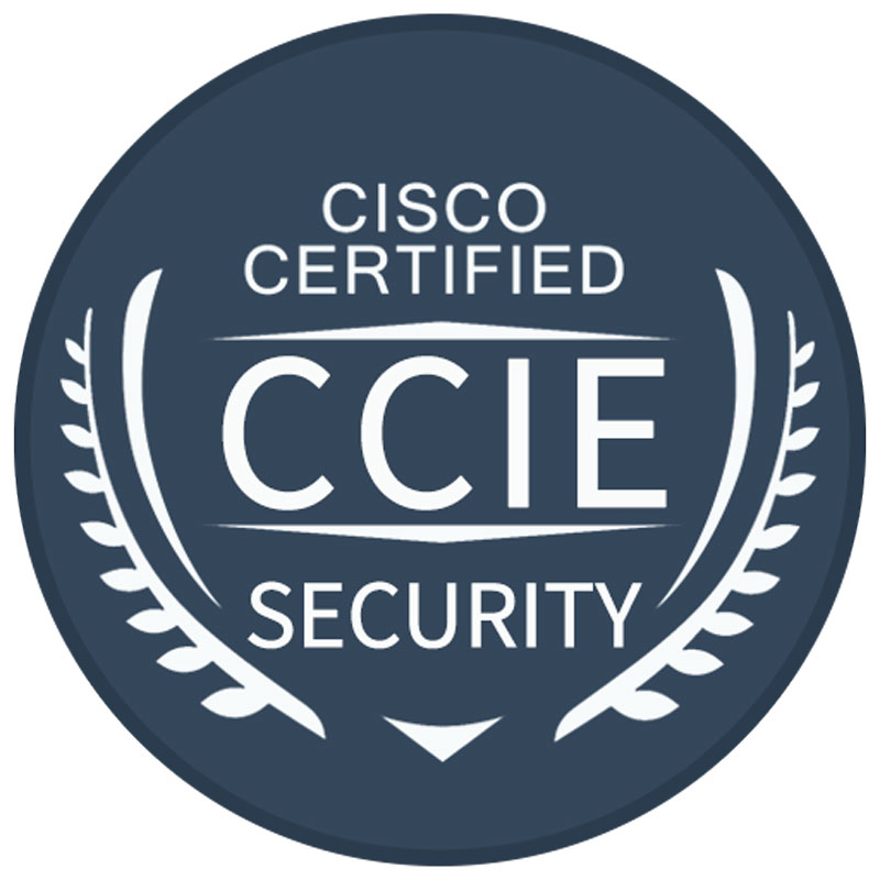 CCIE Security 400-251 Written Dumps