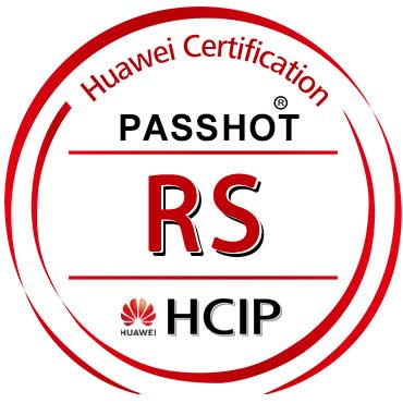 HCIP(HCNP)Routing & Switching Exam Dumps