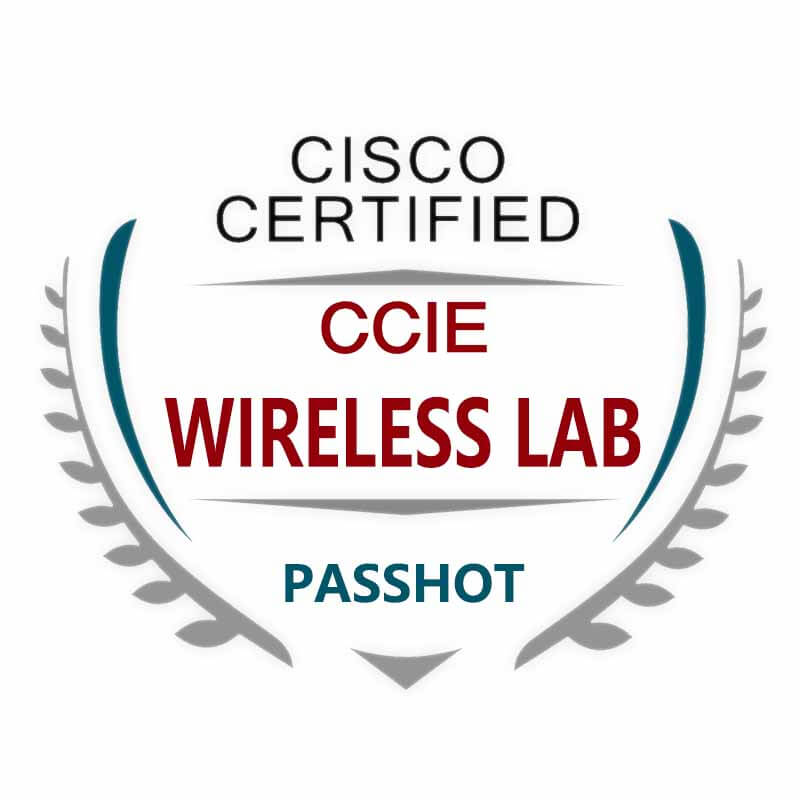 CCIE Enterprise Wireless V1.0 Lab Dumps