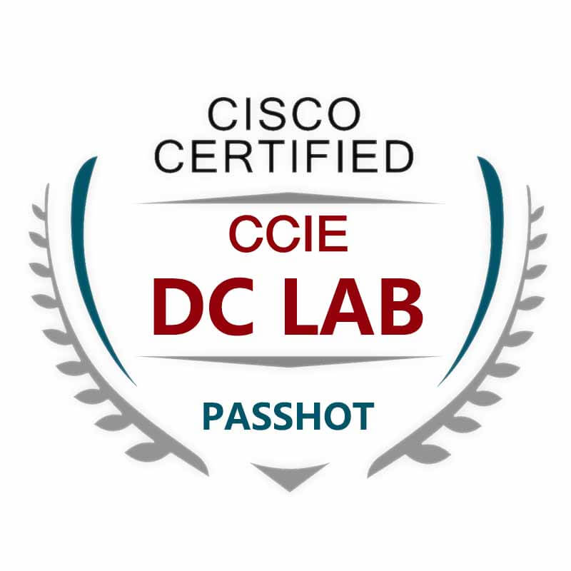 CCIE Data Center LAB Dumps