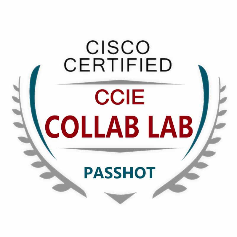CCIE Collaboration LAB Dumps