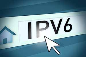 On the status of IPv6 in the financial industry