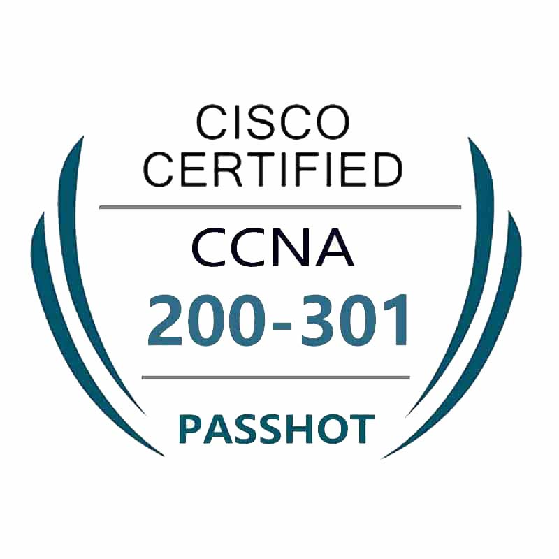 Latest Cisco CCNA 200-301 Dumps