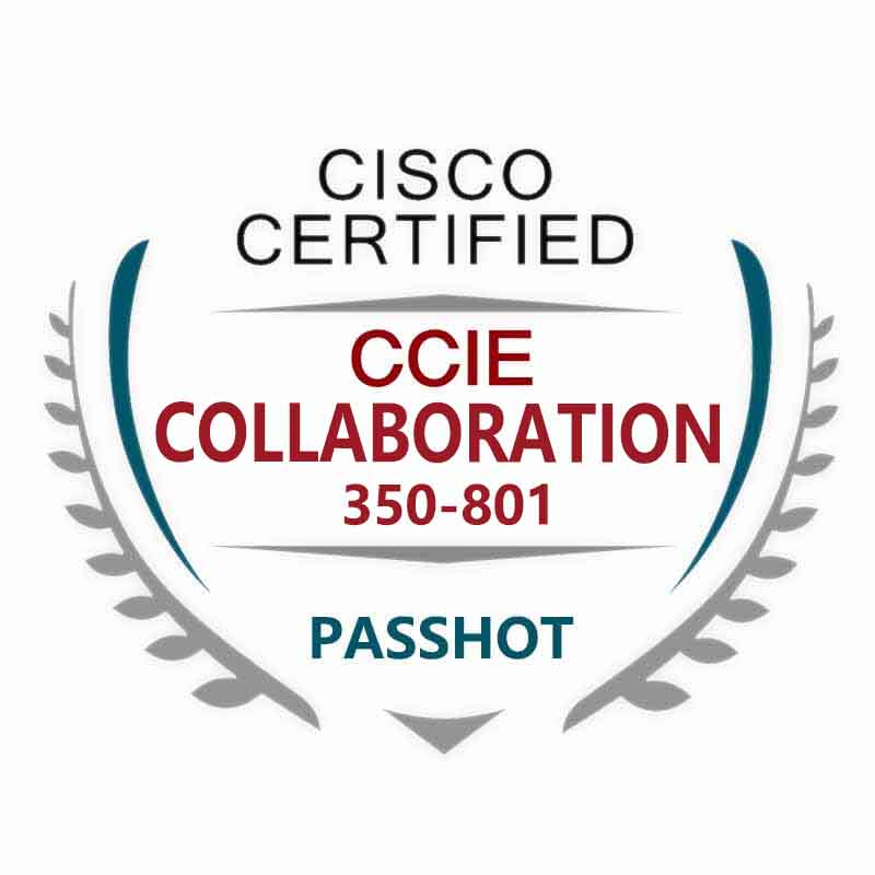 350-801 CLCOR CCIE Collaboration Dumps