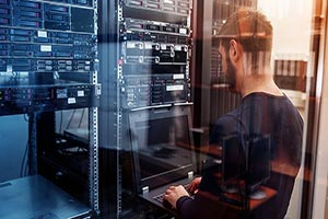 Top 10 most common problems for network administrators