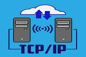 How to explain TCP reliability?