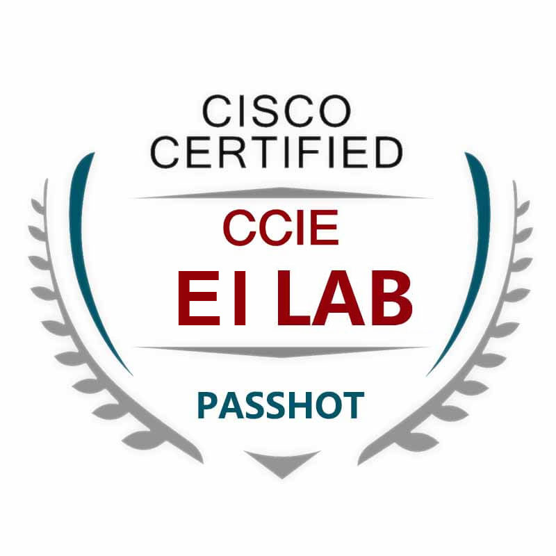 CCIE Enterprise Infrastructure V1.0 Lab Dumps