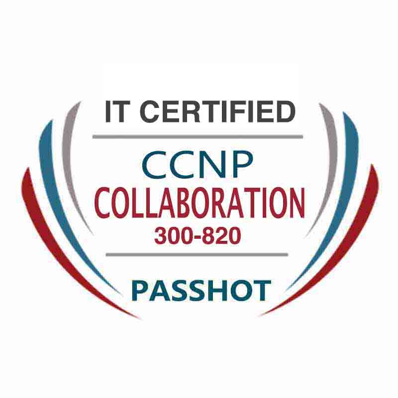 CCNP Collaboration 300-820 CLCEI Exam Information