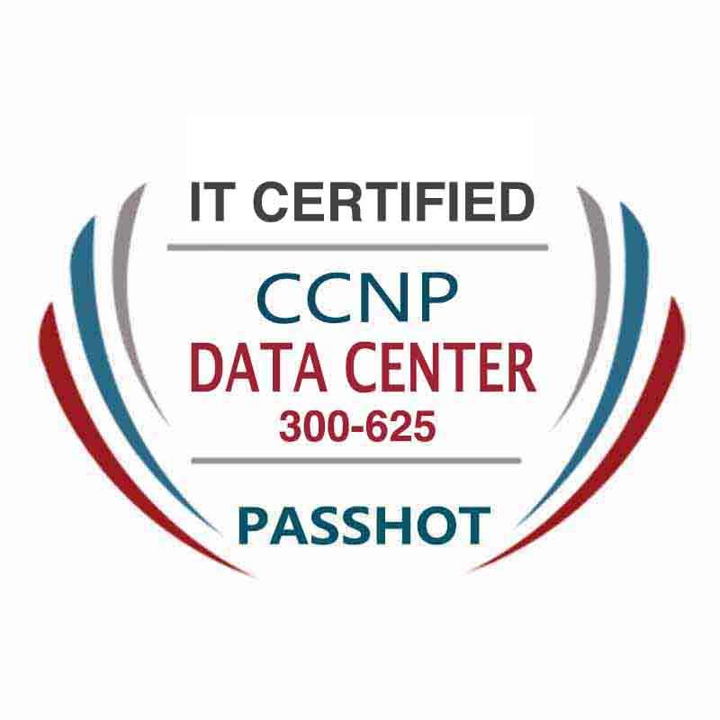 CCNP Data Center 300-625 DCSAN Exam Information