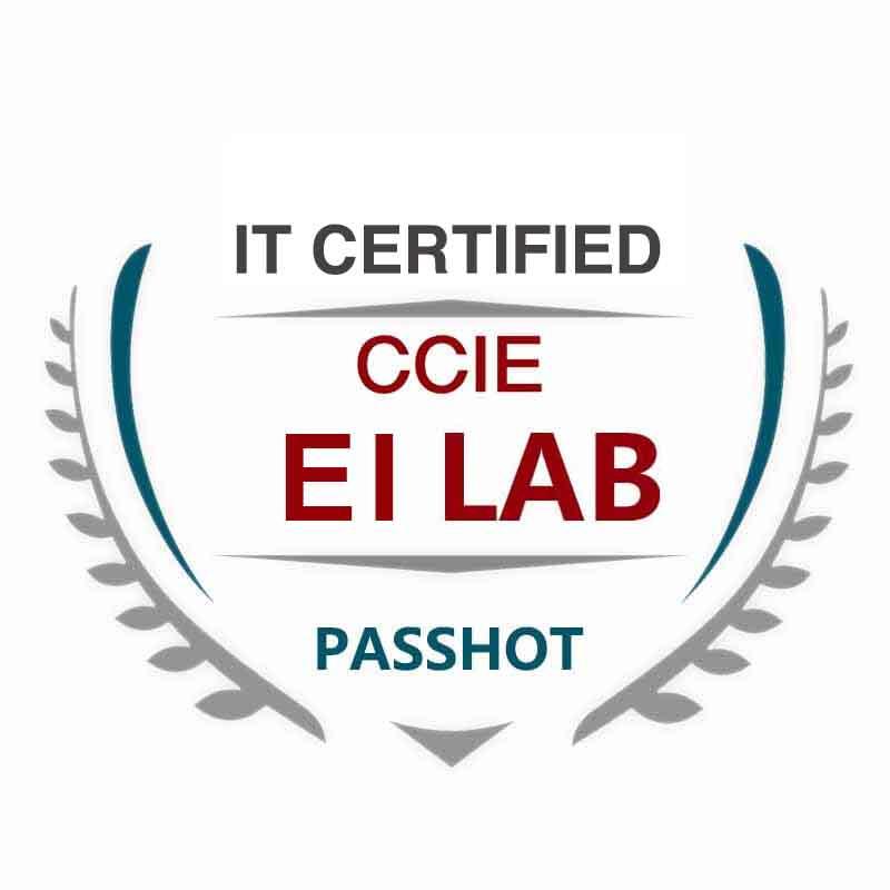 CCIE Enterprise Infrastructure V1.0 Lab Exam Information