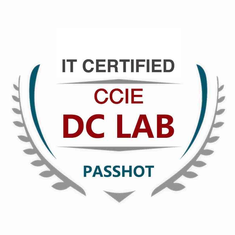 CCIE Data Center V3.0 Lab Exam Information