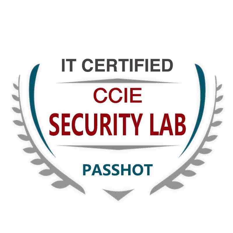 CCIE Security V6.0 Lab Exam Information