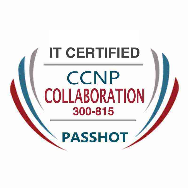 CCNP Collaboration 300-815 CLACCM Exam Information
