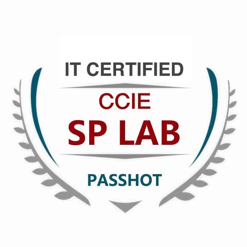 CCIE Service Provider V5.0 Lab Exam Information