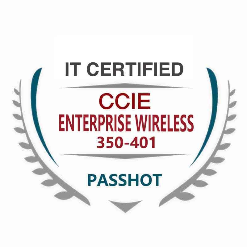 350-401 ENCOR CCIE Enterprise Wireless Exam Information