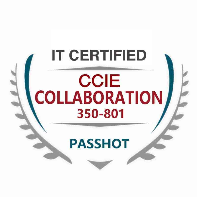 350-801 CLCOR CCIE Collaboration Exam Information