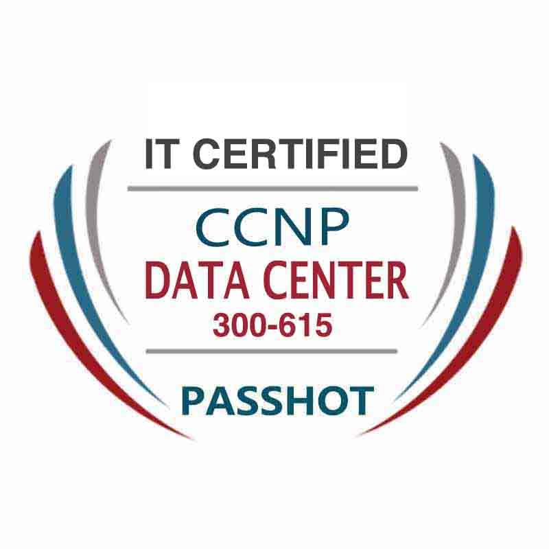 CCNP Data Center 300-615 DCIT Exam Information