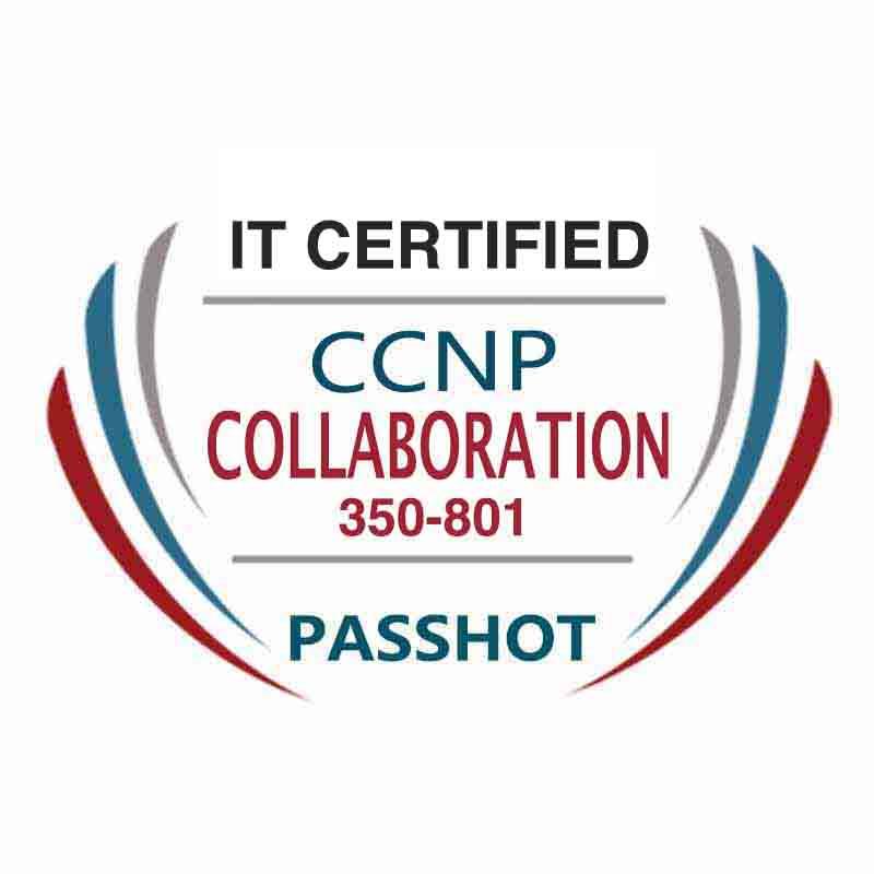 CCNP Collaboration 350-801 CLCOR Exam Information