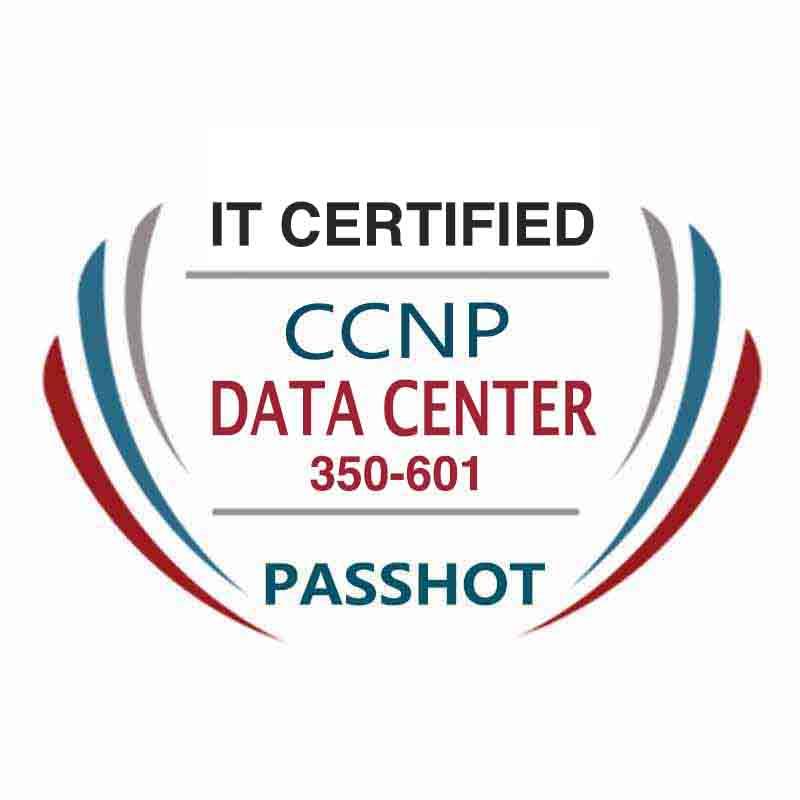 CCNP Data Center 350-601 DCCOR Exam Information