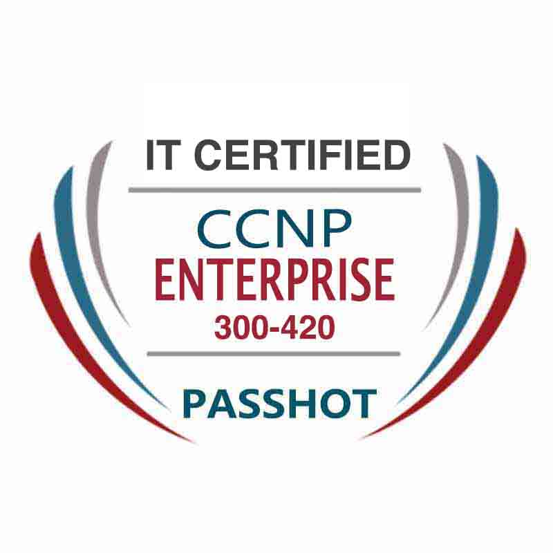 CCNP Enterprise 300-420 ENSLD Exam Information