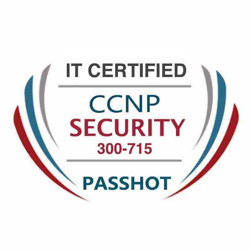 CCNP Security 300-715 SISE Exam Information