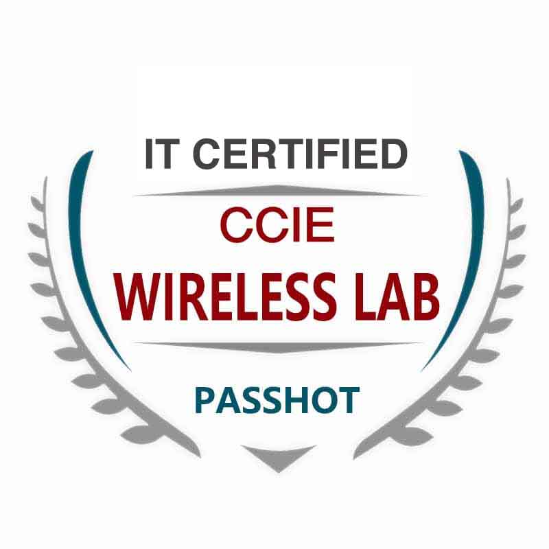 CCIE Enterprise Wireless V1.0 Lab Exam Information