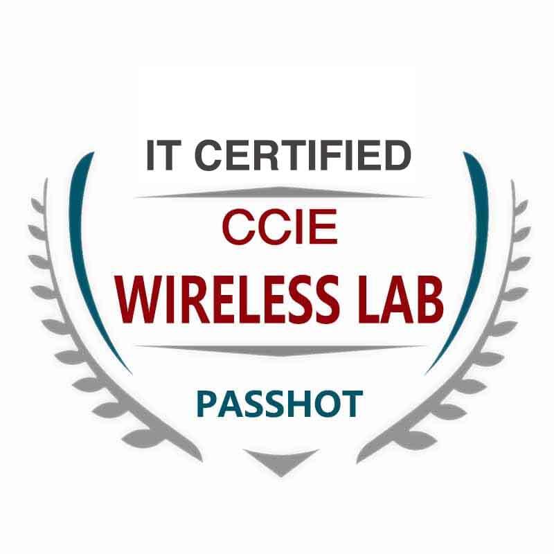 CCIE Enterprise Wireless V1.0 Lab Exam Information