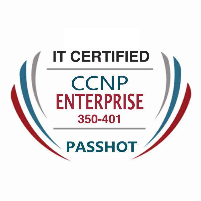 CCNP Enterprise 350-401 ENCOR Exam Information