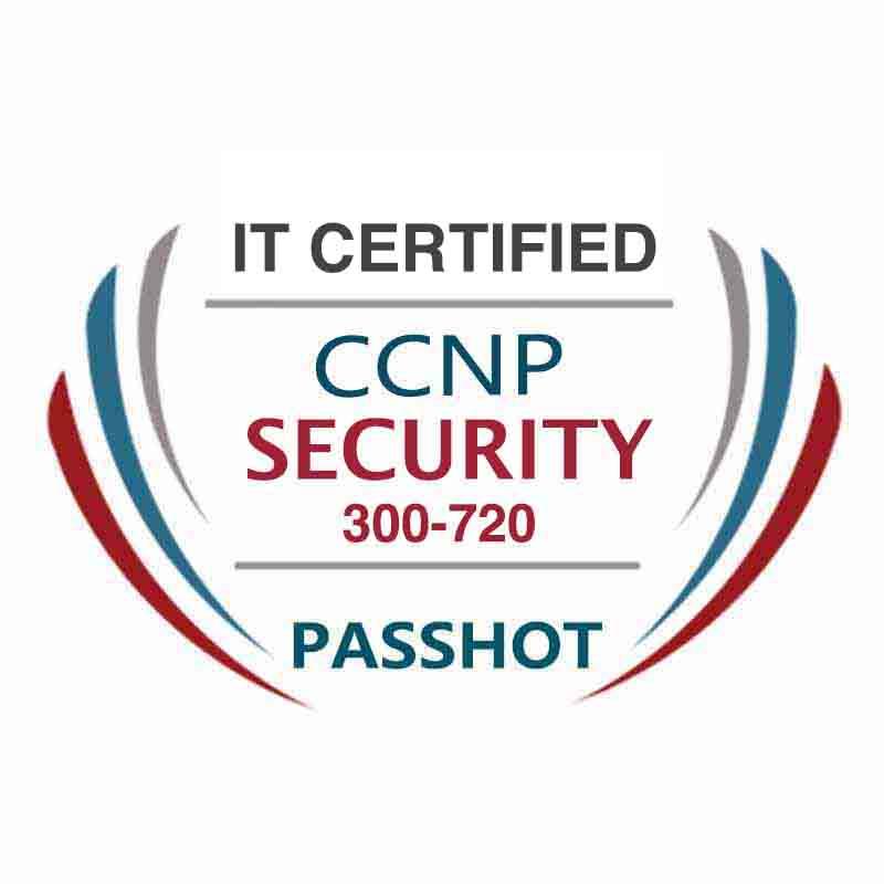 CCNP Security 300-720 SESA Exam Information