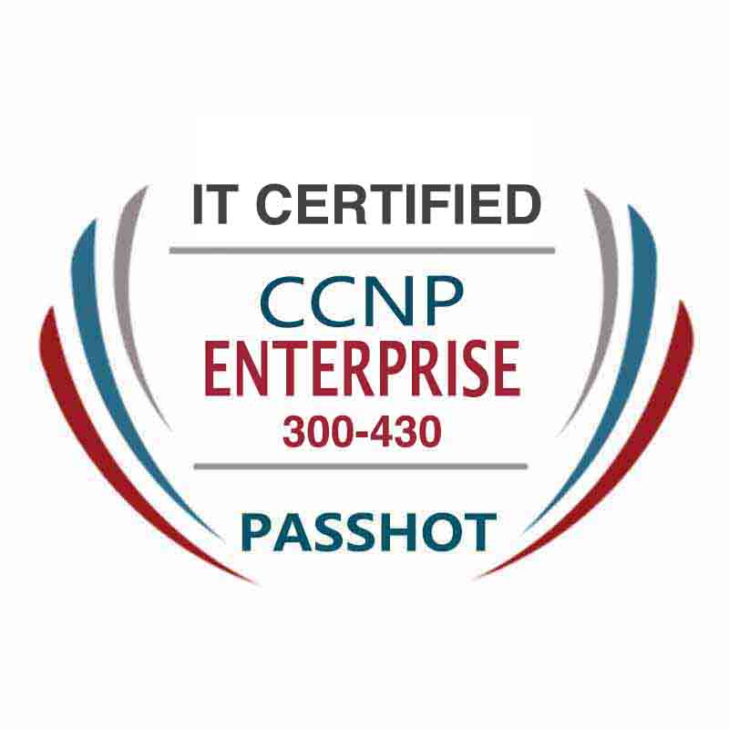 CCNP Enterprise 300-430 ENWLSI Exam Information