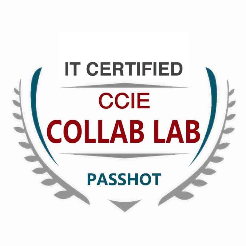 CCIE Collaboration V3.0 Lab Dumps