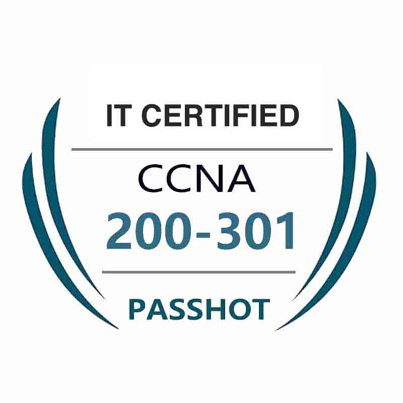Latest Cisco CCNA 200-301 Exam Information