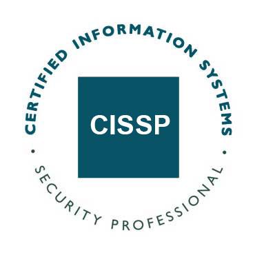 CISSP Cybersecurity Exam Certification